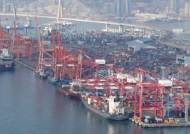 2030년까지 37조 투입…부산항에 '한국형 스마트항만' 가동
