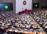 판사-로펌·기업 유착하는 '후관예우' 막는다…조두순법·주택연금법도 본회의 통과