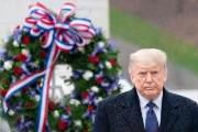 '11일째 두문불출' 트럼프 APEC엔 참석...G20 참석은 미정