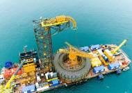 주문폭주에 수주잔량 1조원···24시간 풀가동 해저케이블 공장