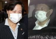 尹 감찰 근거 '공무상 비밀누설'이라 공개 못한다는 법무부