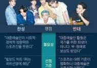 """'BTS 병역연기법' 국방위 문턱 넘었다···""""특혜가 아닌 권리"""""""