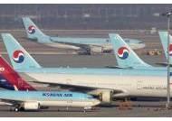 국토부, 안전규정 위반 항공사 4곳에 과징금 36억6000만원 부과