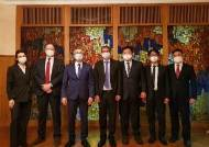 한·러시아, 친환경 북극기지 건설 협력 방안 검토키로