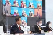 """文, APEC에서 """"기업인 이동을 촉진 방안 적극 협의해야"""""""