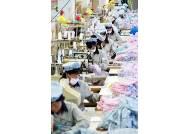 北여성 단둥서 18시간 노예노동…전세계 수출 코로나장비 실체