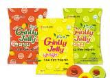 [시선집중] <!HS>홍삼<!HE>의 쌉쌀함 없애고 세 가지 과일 맛 담은 '진리젤리' 미국에도 수출