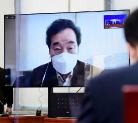 """이낙연, 당원게시판에 첫글 """"<!HS>공수처<!HE> 출범 더는 늦추지 않겠다"""""""