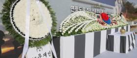 """<!HS>연평도<!HE> <!HS>포격<!HE> 10주기…野 """"조금도 변한 게 없다"""" 文정부 대북정책 비판"""