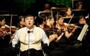 '꿈은 마비시킬수 없었다' 세계 첫 전신 마비 韓성악가의 기적