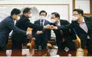 공수처 추천위 25일 4차 회의…추미애 추천 변호사-특검 활동 헌재 연구관으로 좁혀지나