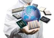 올해 반도체 매출 인텔>삼성>TSMC 순…엔비디아·AMD 약진
