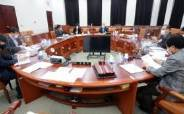 [속보]'대공수사권 이관' 국정원법 개정안, 민주당 단독의결