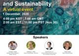 全 인류 난제인 플라스틱 문제 해결책 모색한다, 국내 최초 네이처 포럼(Nature Forum) 개최