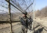 한국 최전방 3m 철책, 북한의 50kg 체조선수에 가볍게 뚫렸다
