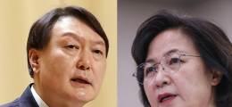 尹 한밤중 법적대응 나섰다 직무효력 집행정지 가처분 신청