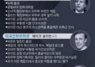 바이든 정부 인선, 베테랑들의 귀환…정권 인수 본격화