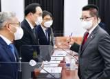 여당, 대공수사권 이관 국정원법 단독처리