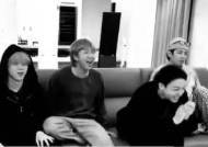 """외신 """"BTS 그래미 꿈 이뤘다···1개 부문 후보에만 오른건 의문"""""""