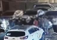 김해 도심 한복판 '37대 26 난투극' 가담 외국인 4명 징역형