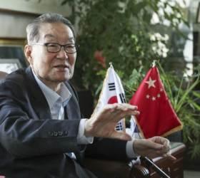 [<!HS>삶과<!HE> <!HS>추억<!HE>] 4선 의원, 국토통일원·체육부 장관 지내…정치권 대표적 중국통