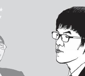 [<!HS>박치문의<!HE> <!HS>검은<!HE> <!HS>돌<!HE> <!HS>흰<!HE> <!HS>돌<!HE>] 창하오·구리·커제…'한국 킬러' 키운 녜웨이핑