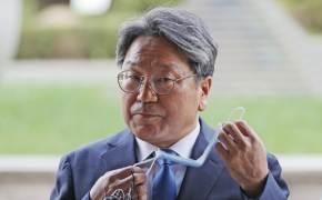 """강기정 """"검찰개혁 마지막 고비 넘고 있어...정치검찰 저항 거세"""""""