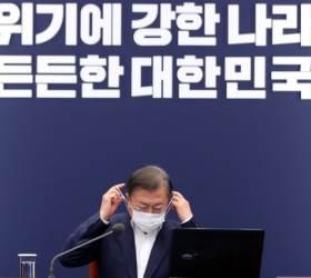 원전·신공항·윤석열…나라가 난리만 나면 사라지는 대통령