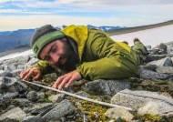 '빙하 타임머신' 녹자, 6000년전 화살부터 바이킹유물 우수수