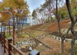 오산시 수청동 문헌근린공원 생태복원사업 환경부 자연환경대상 최우수상 수상