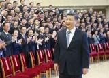 GDP 2배 되면 빚은 몇배 될까? 시진핑 숙제 '5%성장' 딜레마