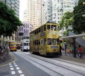 [<!HS>강갑생의<!HE> <!HS>바퀴와<!HE> <!HS>날개<!HE>] 120년전 서울에도 있던 '트램'···처음엔 말이 열차 끌고다녔다