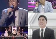 """권인하, '로또싱어' 홀린 허스키 보이스···김태훈 """"C조 최고점 예상"""""""