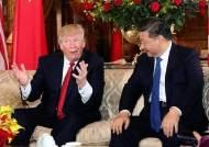 """""""4년간 왕따 자처했던 트럼프···시진핑 일생일대 기회 날렸다"""""""