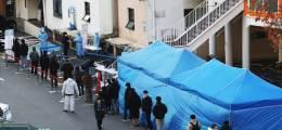 코로나 확진 450명 늘어 지역 413명, 해외유입 37명