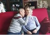 이탈리아 울린 노부부 세레나데...끝내 74세 부인은 떠났다