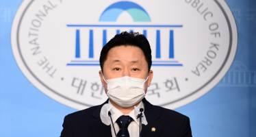 """민주당 """"주호영 '헌정질서' 흔드는 막말 참담, 사과해야"""""""