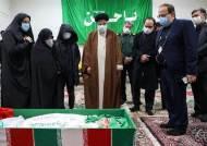 이란 핵과학자 암살, 바이든 대이란 해빙 노력에 찬물