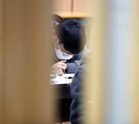 신종플루→<!HS>메르스<!HE>→코로나…'비운의 02년생' 험난한 수능[영상]
