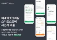 담보·점포 없어도 온라인몰 최대 5000만원 대출…네이버의 금융실험