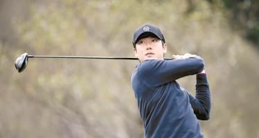 '장타왕' 김태훈…골프는 대상, 육아도 100점