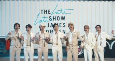 BTS 한국어 곡으로 싱글차트 1위…빌보드 62년 새 역사썼다