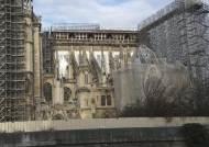 화재로 문닫은 노트르담 대성당, 올해 성탄전야 콘서트 연다