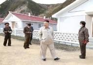 """美전문가 """"김정은·北 지도부, 코로나19 백신 접종"""""""