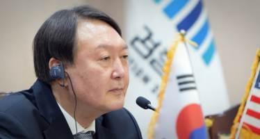 """'尹 해임 임박설' 술렁이는 야권···""""충청 신당론도 튀어나올 것"""""""