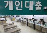정부 <!HS>대출<!HE> 조이자 '영끌 막차' 탔나…11월 <!HS>신용대출<!HE> 4.8조 급증
