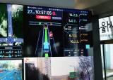 """[영상] """"무단횡단, 터널사고 미리 안다""""…서울 車, 5G로 인간과 소통"""