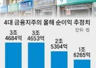 """올해 사상최대 실적 금융권 """"곳간 넉넉할 때 명퇴 늘리자"""""""