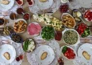 유방암 환자 지중해식 꾸준히 먹으면 비만약 만큼 감량 효과