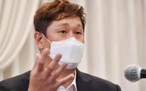 """판공비 6000만원 자청하고 """"억울""""···이대호에 선수들 분노"""